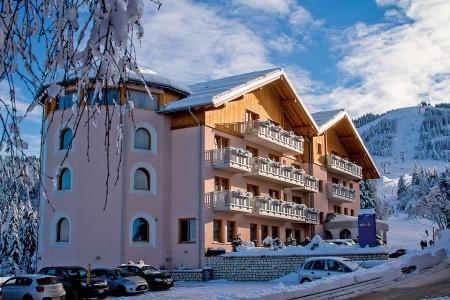 Norge - v prosinci