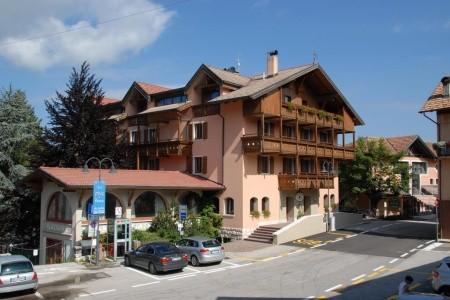 Rezidence Serrada