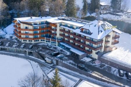Park Hotel Miramonti - v únoru