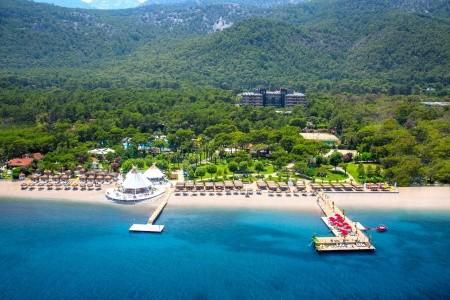 Paloma Foresta Resort & Spa