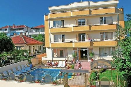 Hotel Larisa, Bulharsko, Sveti Vlas