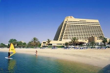 Radisson Blu Resort Sharjah - jarní dovolená