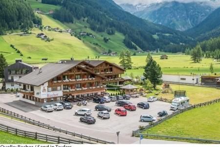Hotel Bacher - Last Minute a dovolená