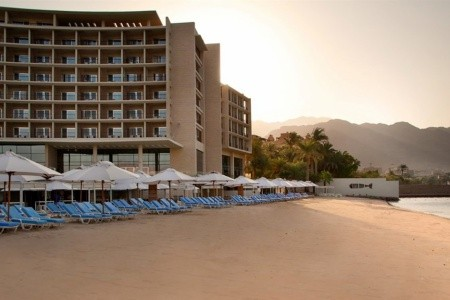 Kempinski Aqaba Red Sea - Last Minute a dovolená