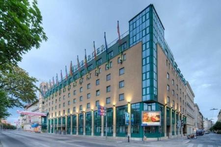Hotel Arcotel Wimberger - luxusní hotely