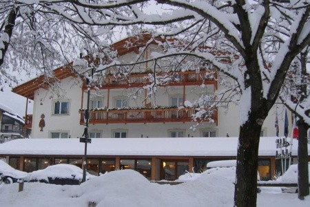 Hotel Los Andes - Val di Fiemme - Itálie
