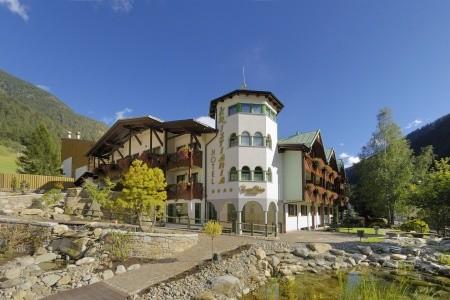Kristiania Pure Nature Hotel & Spa, Itálie, Pejo