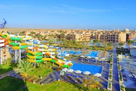 Aqua Vista Resort Hurghada