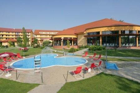 Wellness Hotel Patince, Slovensko, Jižní Slovensko