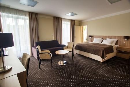 Hotel Léčebný Dům Praha - v prosinci
