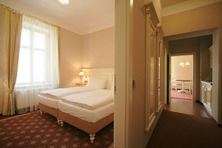 Vila Alpská Růže - hotel