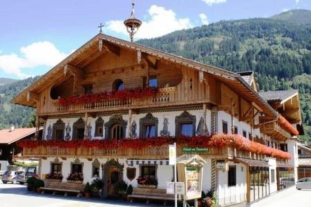 Hotel Bachmayerhof - all inclusive
