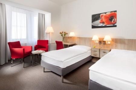 Hotel Lázeňský Hotel Morava