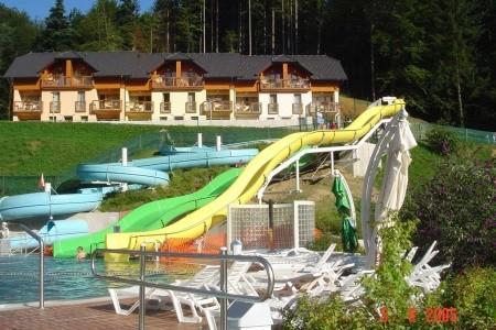 Apartment Village Terme Snovik - first minute