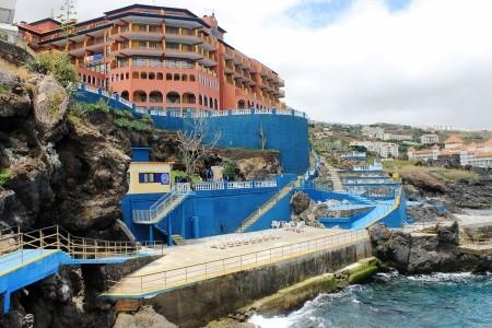 Rocamar Lido Resort