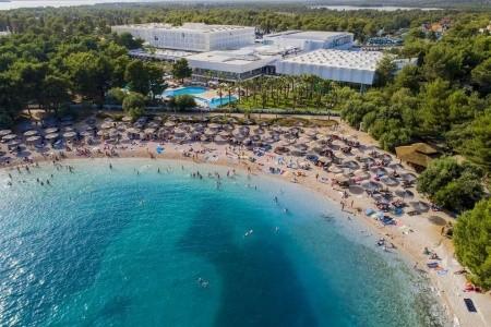 Hotel Amadria Park Hotel Ivan - Last Minute a dovolená