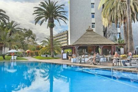 Hotel Blue Sea Interpalace, Kanárské ostrovy, Tenerife
