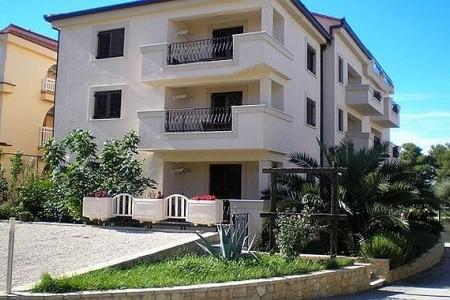 Casa Del Sol Penzion Comfort Apartmány, Chorvatsko, Severní Dalmácie
