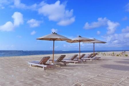 Novotel Bali Nusa Dua Hotel & Residences Plná penze