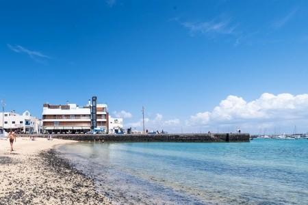La Marquesina Hotel Boutique - Kanárské ostrovy  - hotely