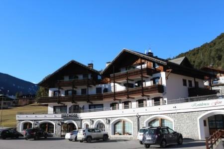 Residence Fior D Alpe, Bilo 5 (A1B)