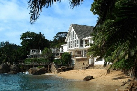 Bliss Boutique Hotel Seychelles ***