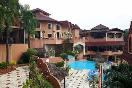 Sosua Bay Beach Resort All Inclusive Last Minute