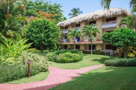 Playa Esmeralda - Juan Dolio - Dominikánská republika