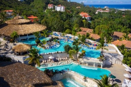 Cofresi Palm Beach And Spa Resort All Inclusive Last Minute