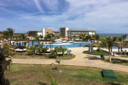 Gran Muthu Imperial Cayo Guillermo - Adults Only All Inclusive Last Minute