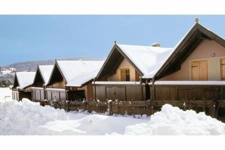 Rezidence Alpine Smart So– Folgaria