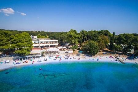 Hotel Centinera ***, Chorvatsko, Pula