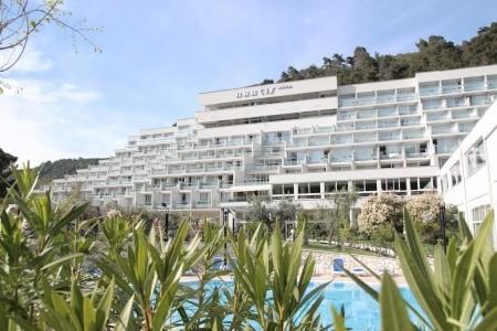 Hotel Narcis ****, Chorvatsko, Rabac