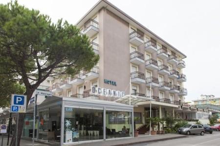 Hotel Oceanic *** - Lido di Jesolo - Itálie