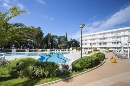 Hotel Aminess Laguna ***, Chorvatsko, Novigrad