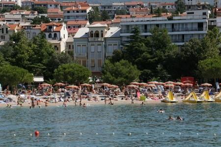 Hotel Zagreb **
