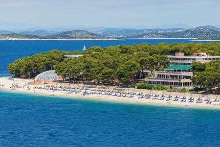 Hotel Adriatiq Zora ***/****, Chorvatsko, Primošten