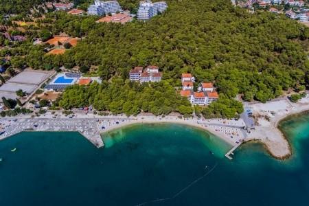 Hotel Medena ***, Chorvatsko, Trogir
