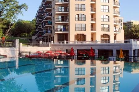 Lti Dolce Vita Sunshine Resort - Last Minute a dovolená