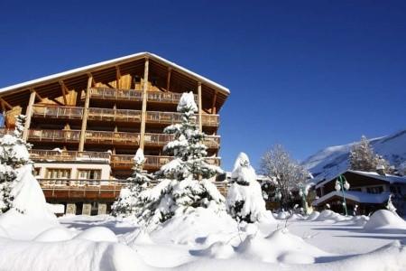 Le Cortina Residence - luxusní dovolená