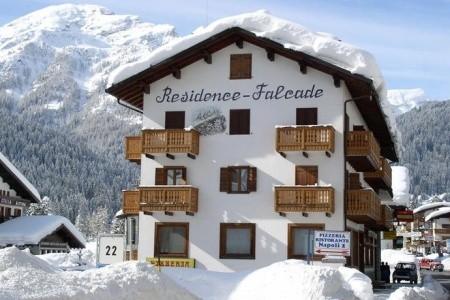 Casa Falcade - Last Minute a dovolená