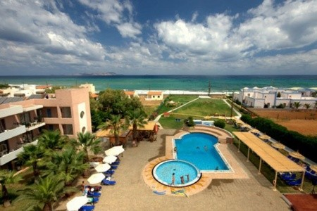Gouves Bay Hotel, Řecko, Kréta