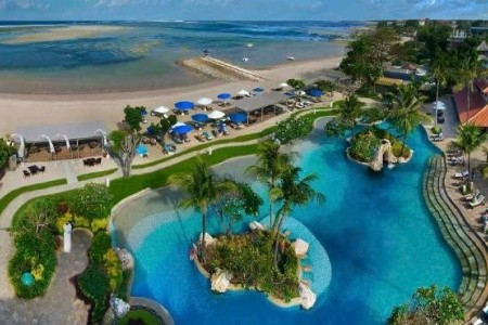 Nikko Bali (Ex Grand Aston) - Last Minute a dovolená