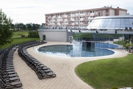 Hotel Mjus World Resort - dovolená
