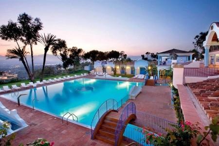 Arbatax Park Resort - Monte Turri - Last Minute a dovolená