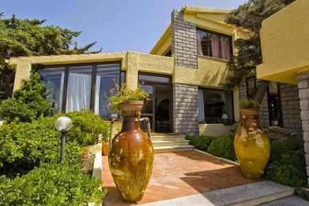 Hotel Club Esse Shardana - Letní dovolená u moře