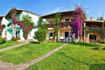 Stella Di Gallura Residence - Last Minute a dovolená