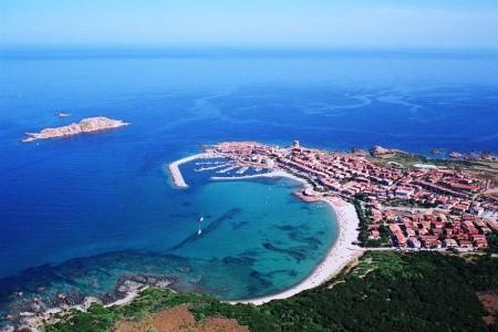 Residence Torre - letní dovolená u moře