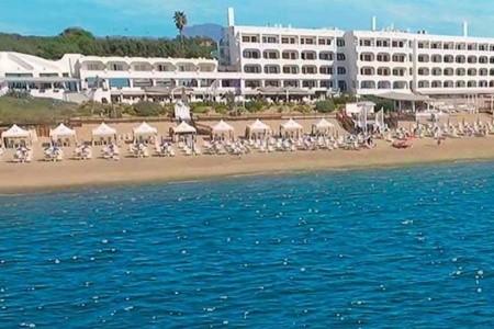 Hotel Oasi Di Kufra**** - Sabaudia - luxusní dovolená