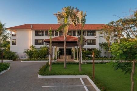 Casa Hemingway Snídaně